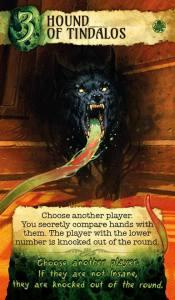 Lovecraft Letter (Alderac)