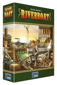 Riverboat (Lookout Games)