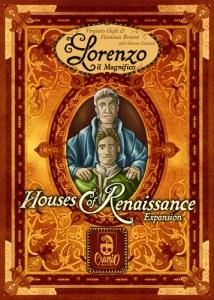 Lorenzo Il Magnifico: Houses of Renaissance (Cranio Creations)