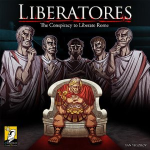 Liberatores (Moaideas Game Design)