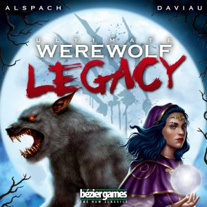 Ultimate Werewolf Legacy (Bézier Games)