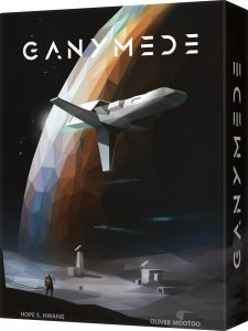Ganymede (Sorry We Are French)