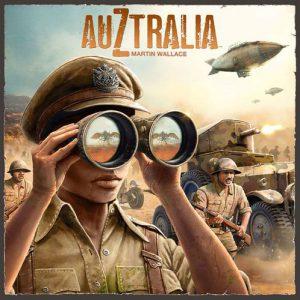 AuZtralia (SchilMil Games)