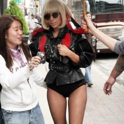 Lady GaGa Canada 3