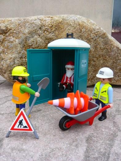 Playmobil - Set da cantiere