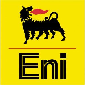 Logo Eni - Bob Norda