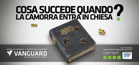 Vanguard Current - Bibbia