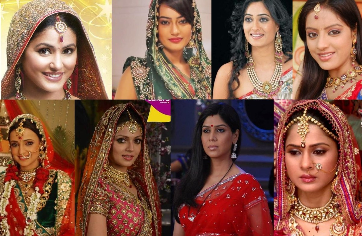 The Regressive Hindi Soap Operas!