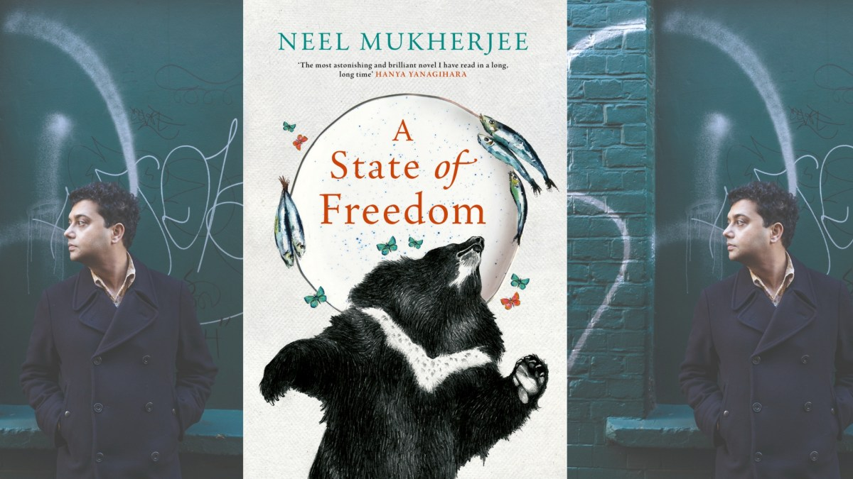 Book Review: A State of Freedom by Neel Mukherjee
