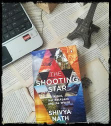The Shooting Star By Travel Blogger Shivya Nath