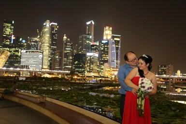 Kary & Zhi Hao Pre Wed