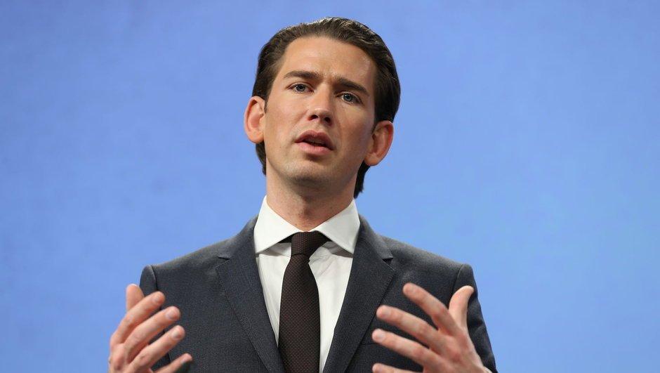 Avusturya Başbakanı Kurz türkiye ile ilgili görsel sonucu