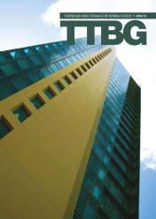 Trinidad & Tobago Business Guide (TTBG) 2009-10
