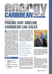 ENERGY Caribbean issue 57