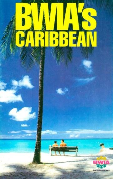 BWIA's Caribbean '96
