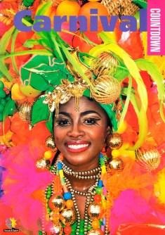 Carnival Countdown 2000.