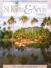 St Kitts and Nevis Visitor