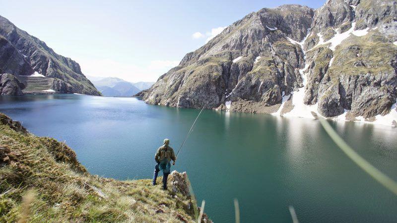 Pesca y aventura en España, un viaje posible