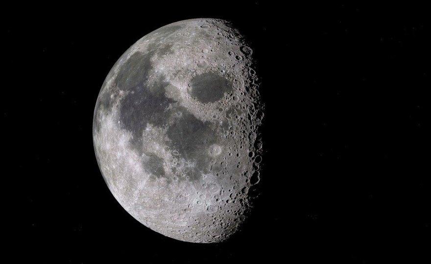 ¿Qué son las Fases Lunares?