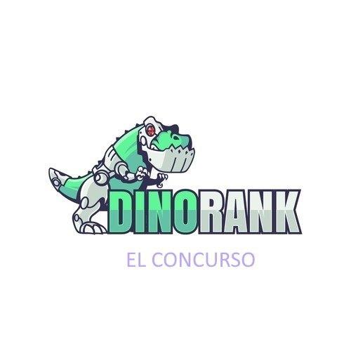 DinoRANK te desplaza y Enlazalia te enlaza el concurso