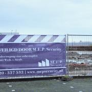 Bouwterrein bewaking M.E.P. Security-2