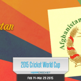 Afghanistan Name Final 15 Man Squad for Cricket World Cup 2015