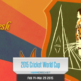 Bangladesh Name Final 15 Man Squad for Cricket World Cup 2015