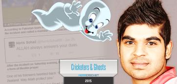 Haris Sohail Ghost
