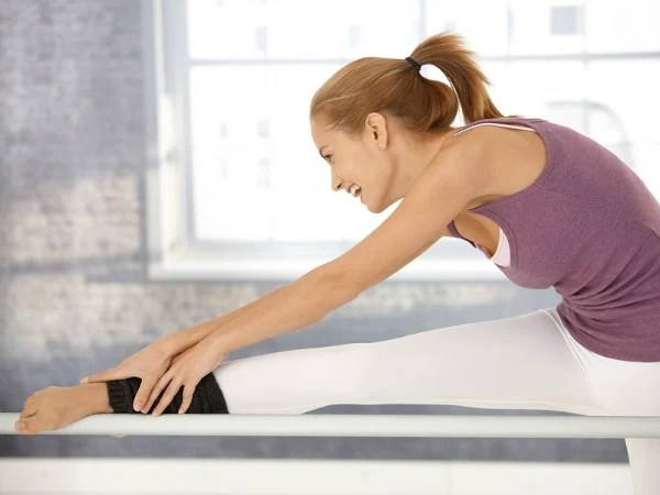 Inspired by ballet, a single barre workout combines elements of Pilates, yoga, dance and functional training. The classes aim to strengthen and tone your muscles, and if you opt for a barre HIIT combo, you'll burn calories, boost your metabolism, and elevate your heart rate as well. Intrigued? Check out 5 reasons you should try a barre workout today!