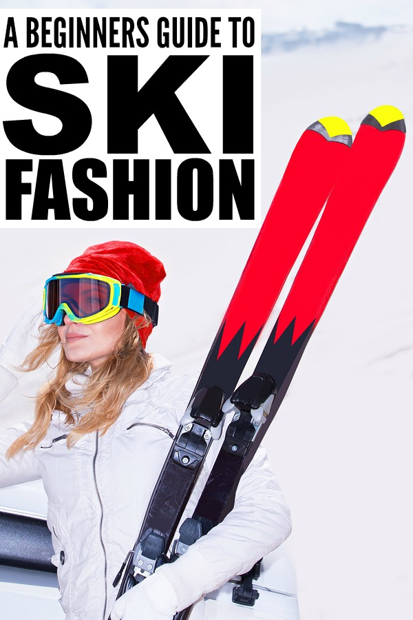 If you opt for the mountain over the beach, you know the importance of stylish ski gear that provides extra warmth. A flannel vest is the perfect layering piece for under your jacket, while colourful (ultra-warm) ski pants will have you looking cool while slaloming down the hills. As for the après-ski fireside hang, don't forget a big, comfy sweater and thermal leggings to keep you cozy. Our beginners guide to ski fashion has all of this and more to keep you stylish throughout the season!