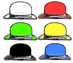 altı şapka