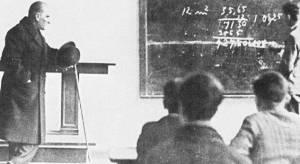 Atatürkün Eğitime Verdiği Önem