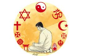 din siyaset ilişkisi
