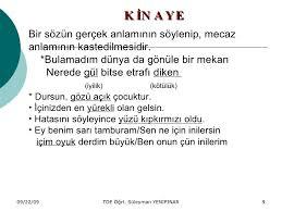 kinaye