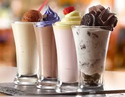 milkschake