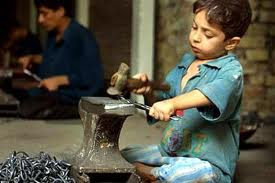 çocuk-işçi