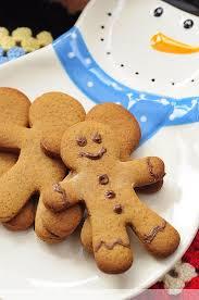 zencefilli bisküvi