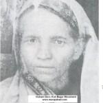 बिश्नी देवी शाह- उत्तराखण्ड की स्वतंत्रता संग्राम सेनानी महिला