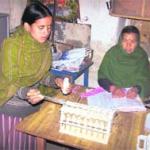 Women Empowerment and Lashkar
