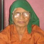 Narayani Devi-85 year's old carpet weaver