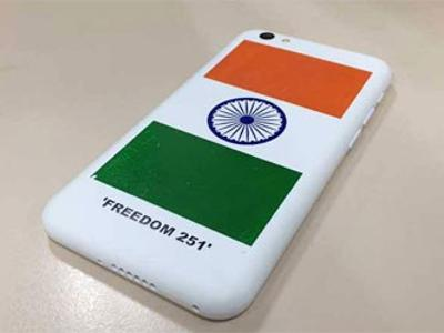 Freedom 251 creator Mohit Goel quits Ringing Bells! Here's why?
