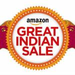 The Great Indian Sale – Amazon