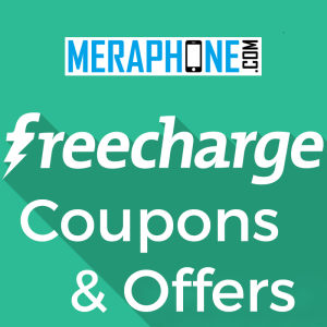 [Freecharge] Recharges & Bill Payments – 10% Cashback Promo Code