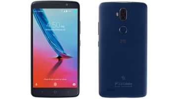 ZTE Blade Max 3 Specifications, Reviews, Price