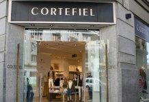Tienda de Cortefiel