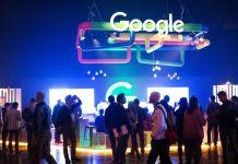 Google mujeres