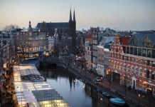 La EMA quiere mantener su personal al mudarse hacia Amsterdam