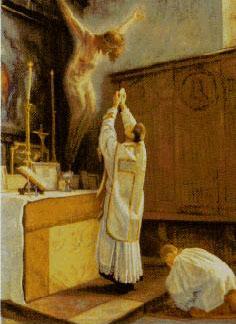 Sagrada Misa