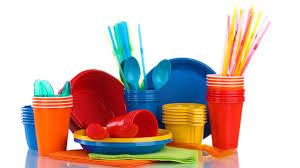 Plásticos de uso único: dias contados