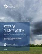 Novo relatório mostra que o progresso em todos os setores está muito lento para limitar o aquecimento a 1,5°C
